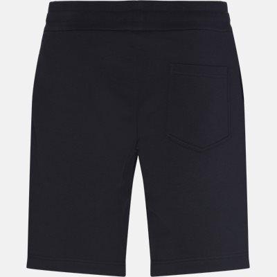 Regular | Shorts | Blue