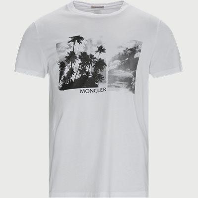 Maglia T-shirt Regular | Maglia T-shirt | White
