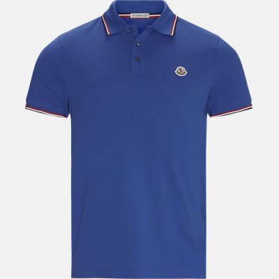 Polo T-shirt Regular | Polo T-shirt | Blå