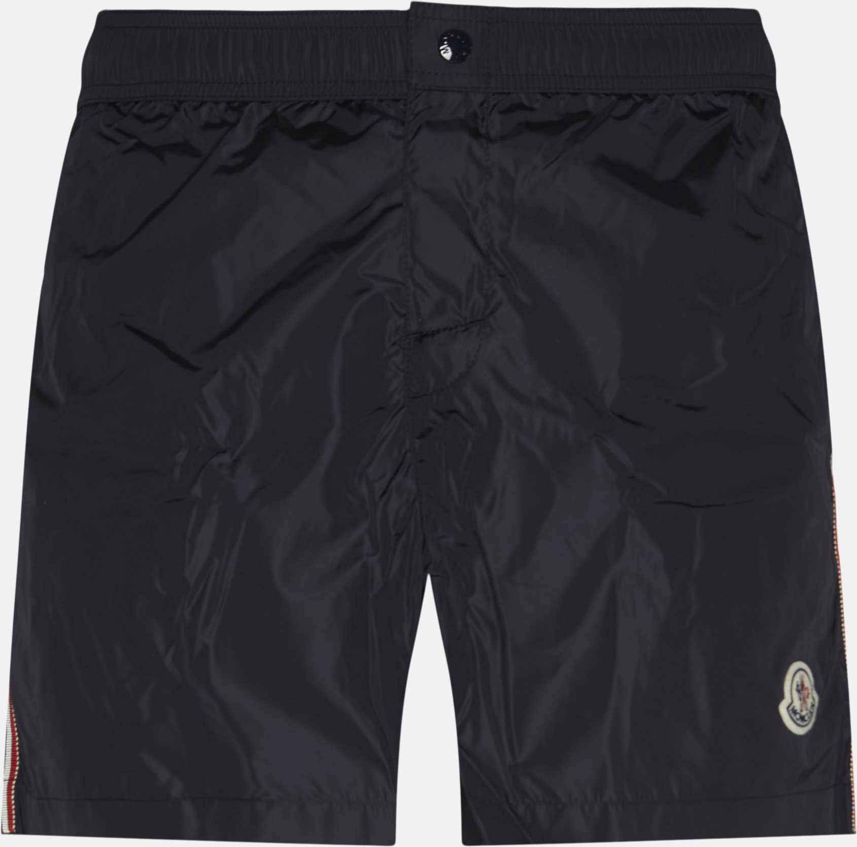 Badeshorts - Shorts - Regular - Blå