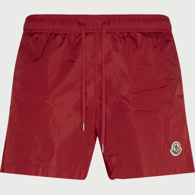 Regular | Shorts | Rot