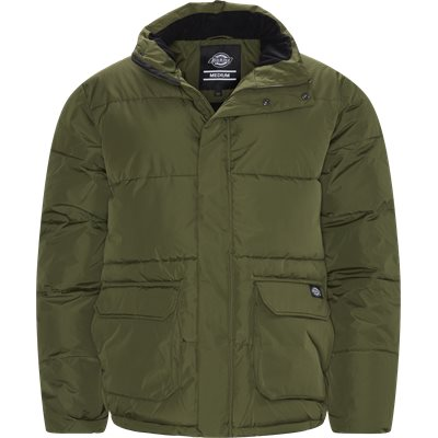 Olaton Puffa Jacket Regular | Olaton Puffa Jacket | Grøn
