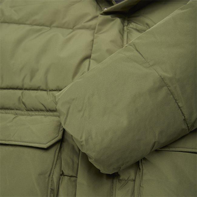 Olaton Puffa Jacket