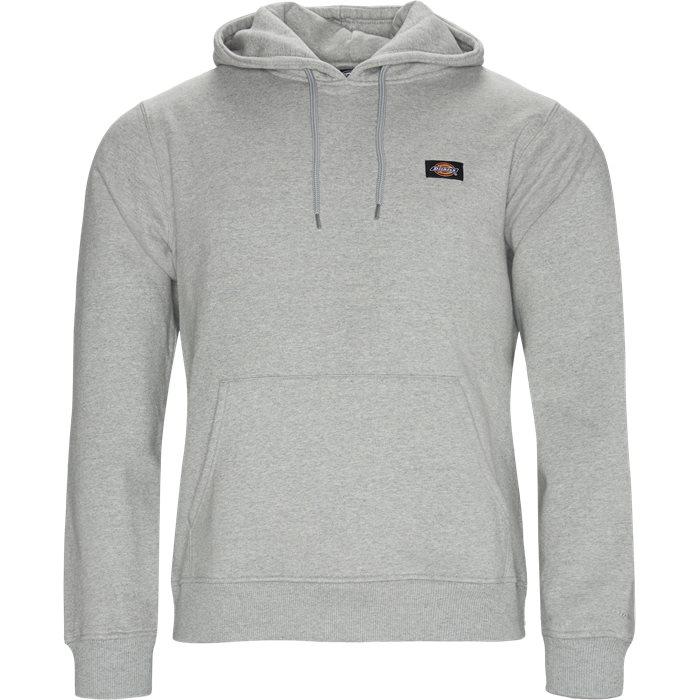 Sweatshirts - Grey