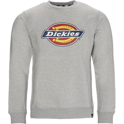 Pittsburgh Crewneck Sweatshirt Regular | Pittsburgh Crewneck Sweatshirt | Grå