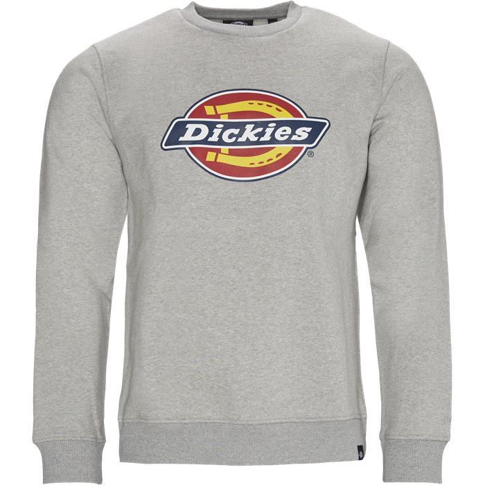 Pittsburgh Crewneck Sweatshirt - Sweatshirts - Regular - Grå