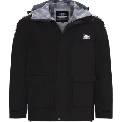 Pine Ville Jacket Regular | Pine Ville Jacket | Sort