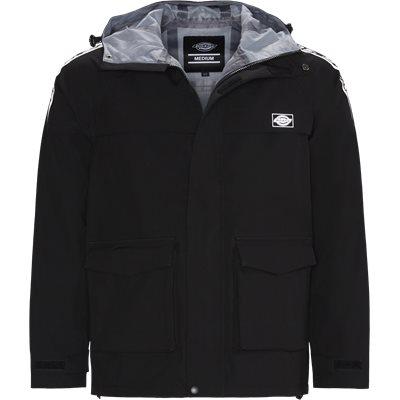 Pine Ville Jacket Regular | Pine Ville Jacket | Svart
