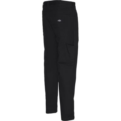 Fairdale Pant Straight fit | Fairdale Pant | Sort