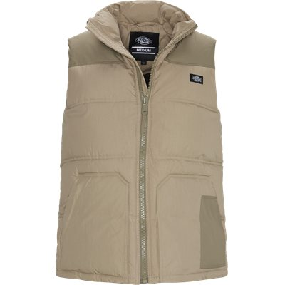 Lockport Vest Regular | Lockport Vest | Sand