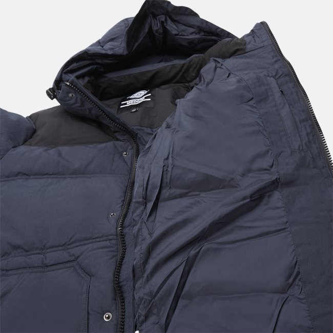 Lockport Puffa Jacket