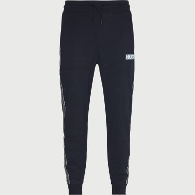 Regular | Trousers | Blue