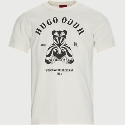 Duto T-shirt Regular | Duto T-shirt | Sand