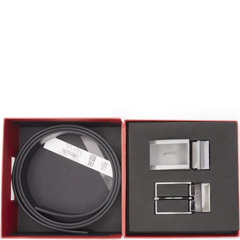 Hugo - Ginon Belt Box