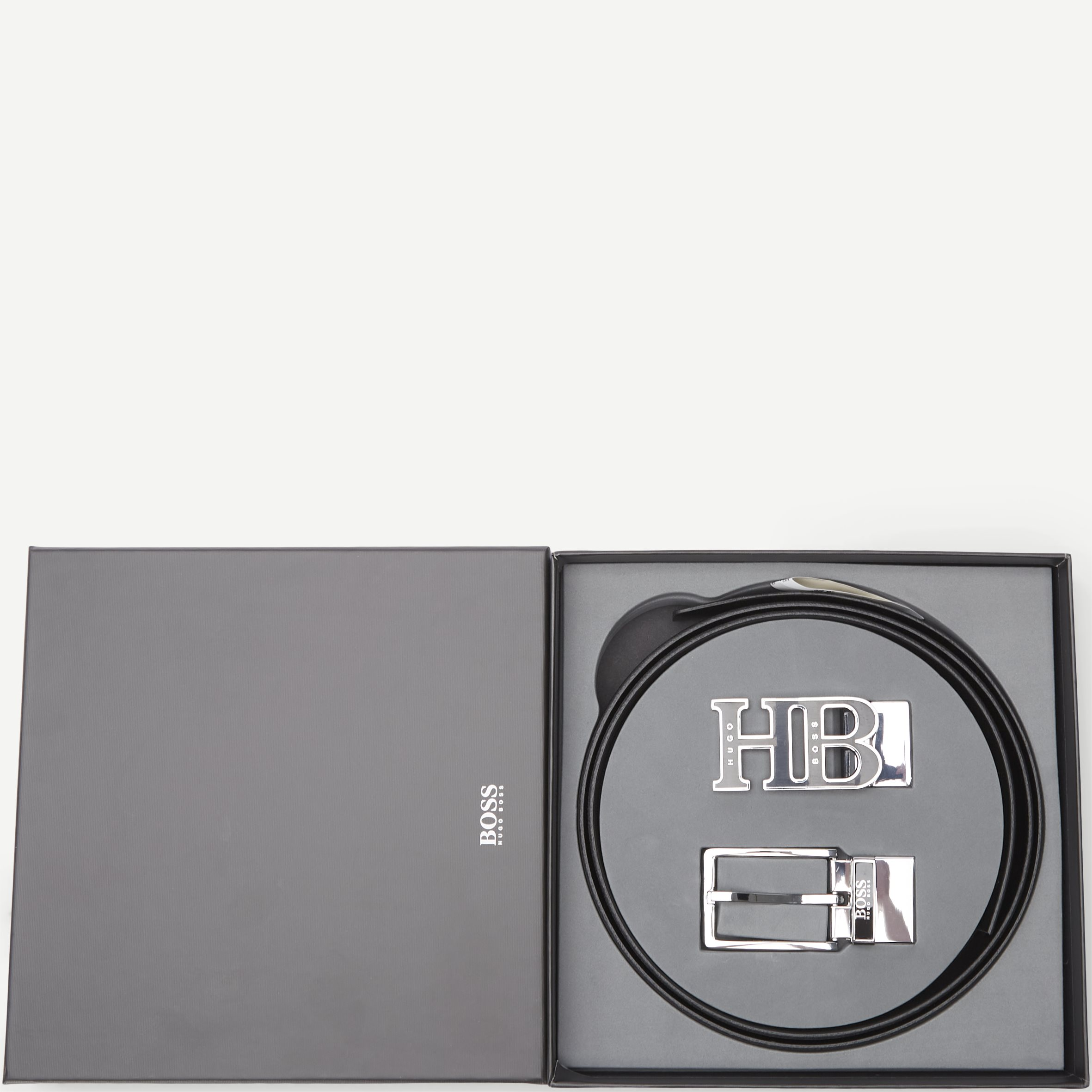 HB-Icon Belt Box - Bælter - Sort