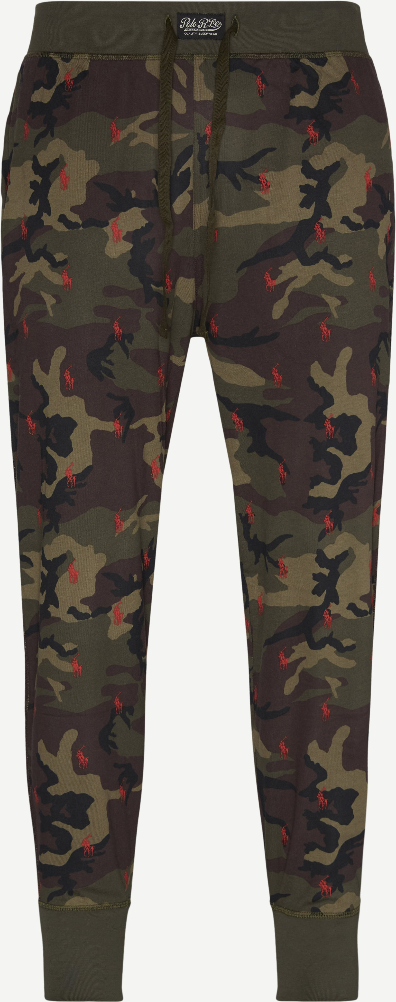 Underwear - Regular - Army