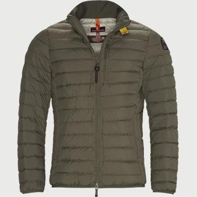 Ugo Down Jacket Regular fit | Ugo Down Jacket | Army