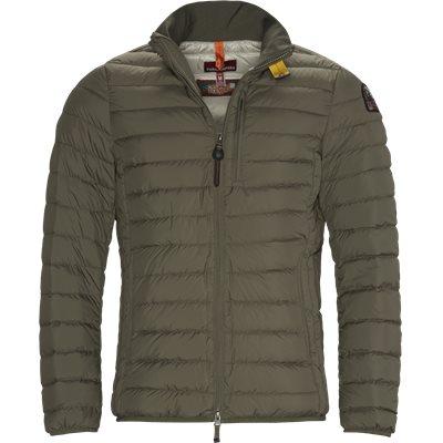 Ugo Down Jacket Regular fit   Ugo Down Jacket   Army