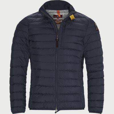 Ugo Down Jacket Regular | Ugo Down Jacket | Blå