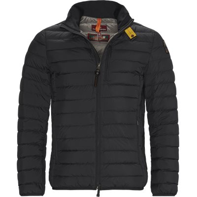 Ugo Down Jacket Regular fit   Ugo Down Jacket   Sort