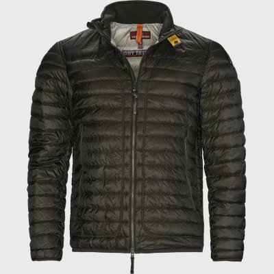 Arthur Down Jacket  Regular | Arthur Down Jacket  | Army