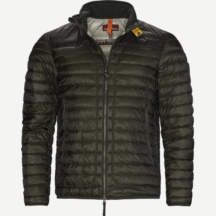 Arthur Down Jacket  - Jakker - Regular - Army
