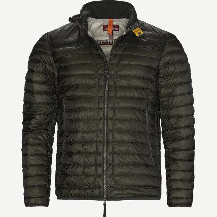 Jackets - Regular - Army