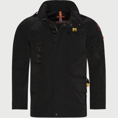 Denali Jacket Regular | Denali Jacket | Sort