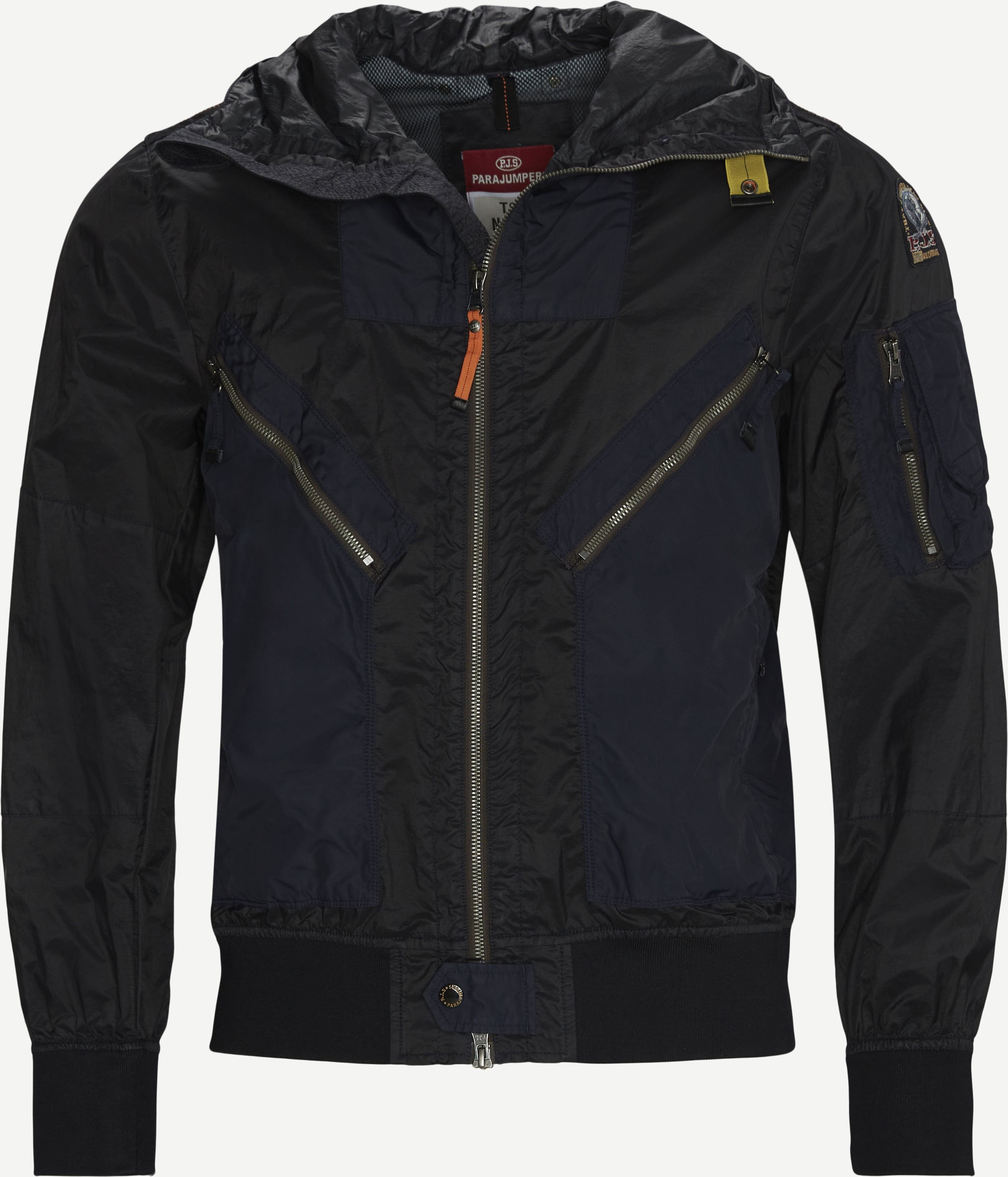 Waco Jacket - Jakker - Regular - Blå