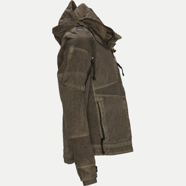 Neptune Jacket