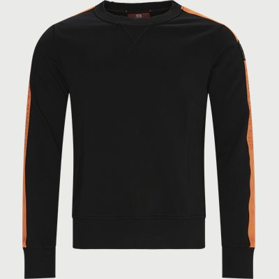 Armstrong Crewneck Sweatshirt Regular | Armstrong Crewneck Sweatshirt | Sort