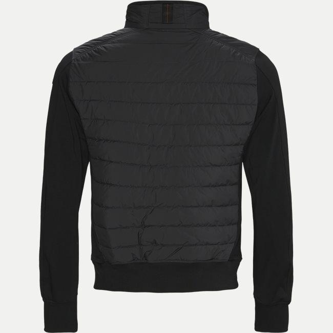 Elliot Zip Sweatshirt