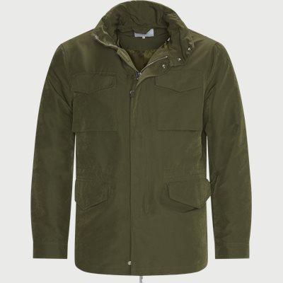 Field Jacket Regular fit | Field Jacket | Army