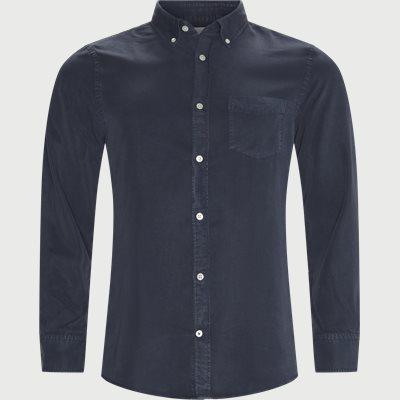 Manza Shirt Regular fit | Manza Shirt | Blå