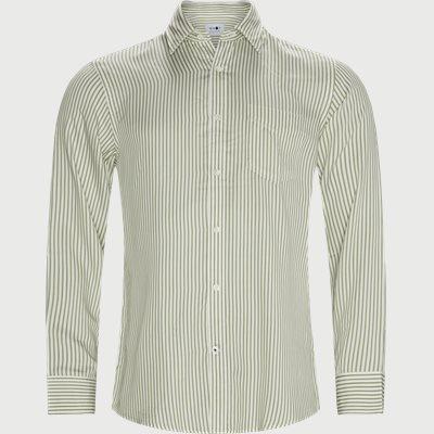 Errico Pocket Shirt Regular fit   Errico Pocket Shirt   Grøn