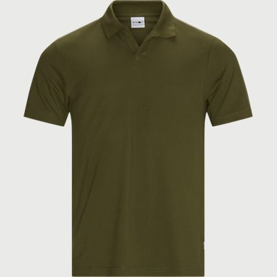 Regular fit | T-Shirts | Oliv