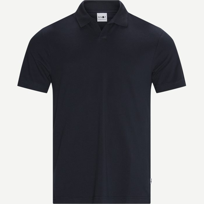 Paul Polo T-shirt - T-shirts - Regular - Blå