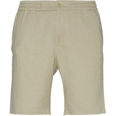 Seb Shorts Regular fit   Seb Shorts   Sand