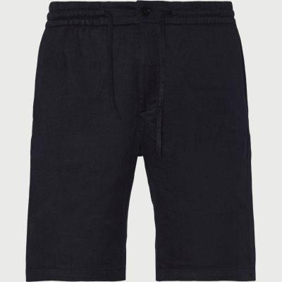 Seb Shorts Regular fit | Seb Shorts | Blå