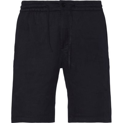 Seb Shorts Regular fit   Seb Shorts   Blå