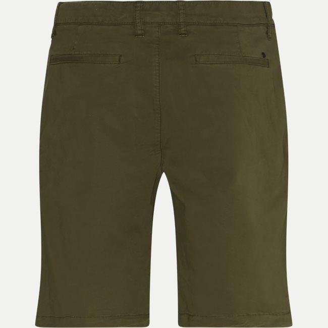 Crown Shorts