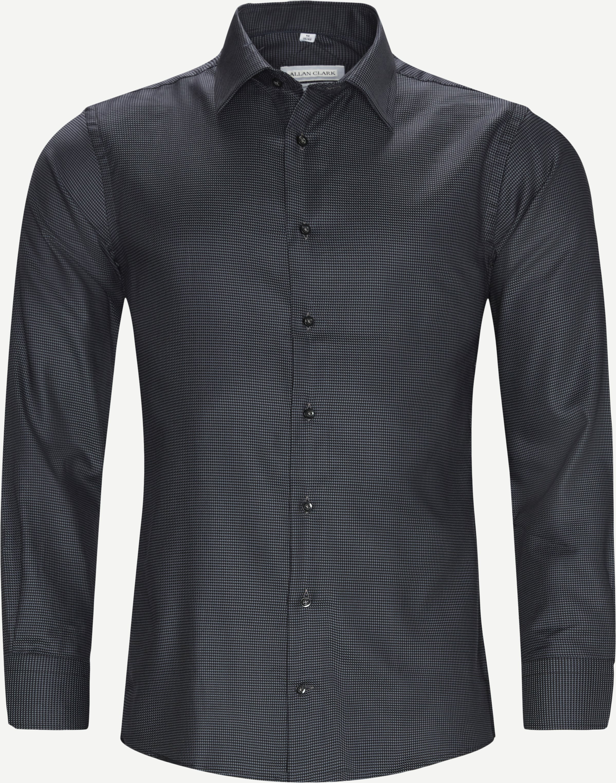 Skjorter - Grå
