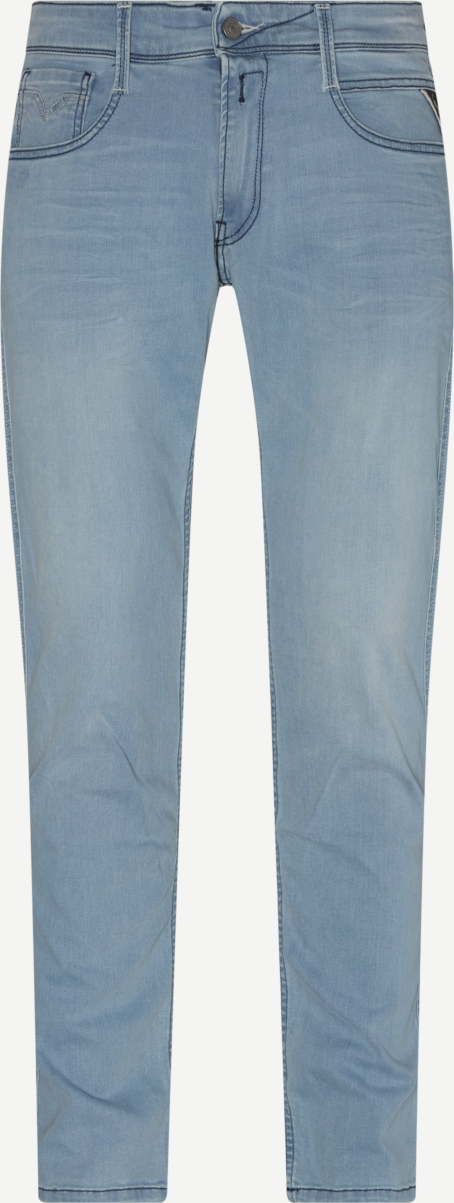 M914 Jeans - Jeans - Regular - Denim