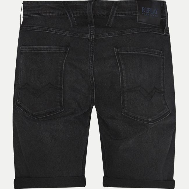 MA996N Shorts