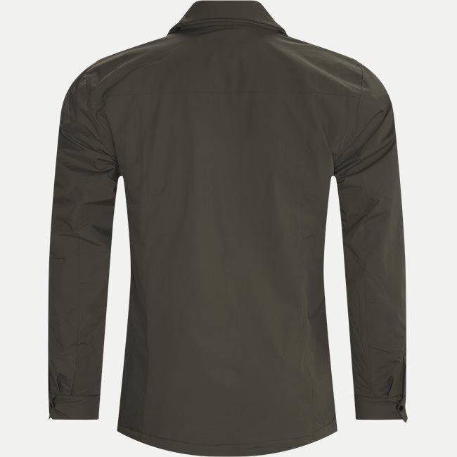 Move Polyester Shirt