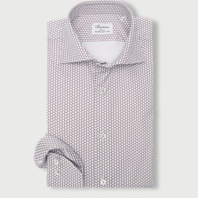 Skjorter | Bordeaux