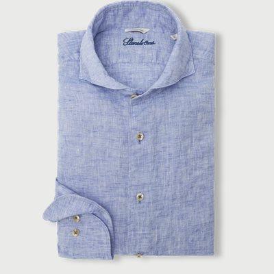 Linen Shirt Linen Shirt | Blue