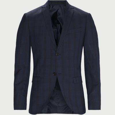 Jules Blazer Slim fit | Jules Blazer | Blå