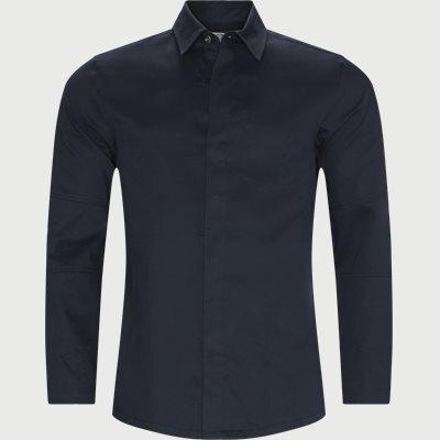 Siskin Skjorte Regular fit | Siskin Skjorte | Blå
