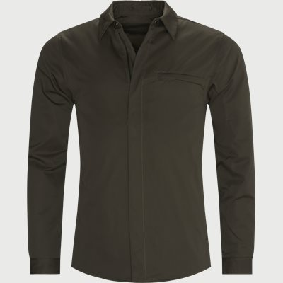 Gavinton Jacket Regular | Gavinton Jacket | Army